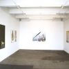 Mernet Larsen<br> Installation view of Chapter 1: Heads and Bodies<br> Vogt Gallery
