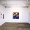 Installation view of Chapter 3: Narratives<br> Vogt Gallery
