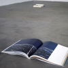 Amber Brown<br> <em>Untitled</am>, 2012<br> Books<br> Dimensions variable